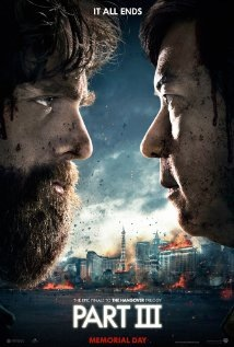 The Hangover Part III | ShotOnWhat?