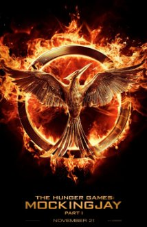 The Hunger Games: Mockingjay - Part 1 | ShotOnWhat?