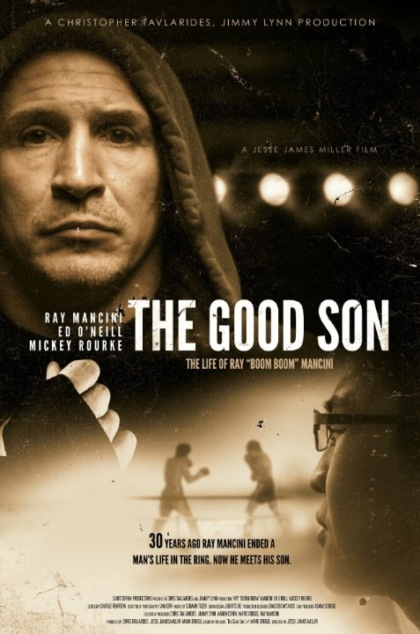 The Good Son: The Life of Ray Boom Boom Mancini | ShotOnWhat?