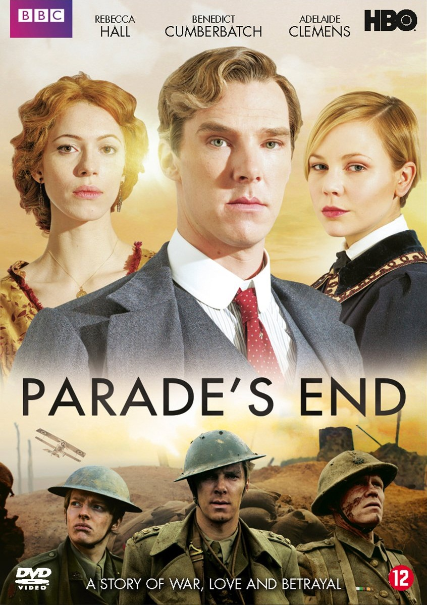 Parade's End (2012) Technical Specifications