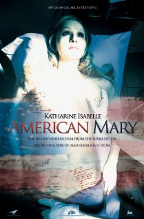 American Mary Technical Specifications