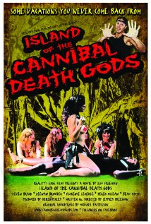 Island of the Cannibal Death Gods Technical Specifications