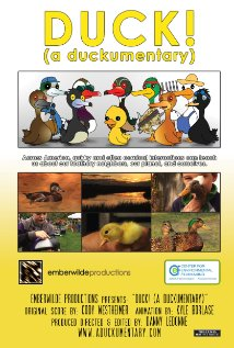 Duck! (A Duckumentary) Technical Specifications