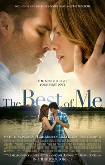 The Best of Me (2014) Technical Specifications