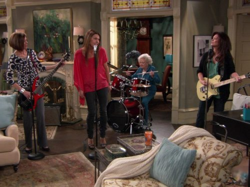 """Hot in Cleveland"" Battle of the Bands Technical Specifications"