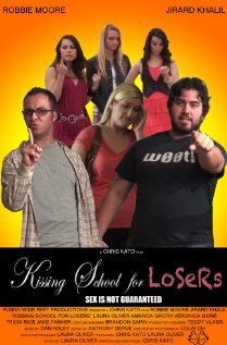 Kissing School for Losers Technical Specifications