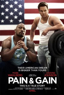 Pain & Gain | ShotOnWhat?