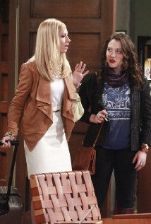 """2 Broke Girls"" Pilot Technical Specifications"
