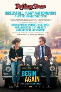 Begin Again Technical Specifications
