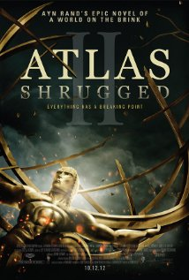 Atlas Shrugged: Part II | ShotOnWhat?