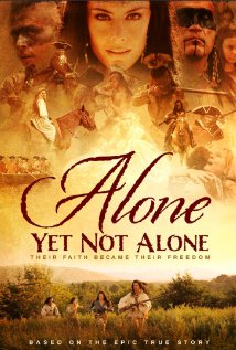 Alone Yet Not Alone (2013) Technical Specifications
