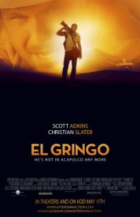 El Gringo (2012) Technical Specifications