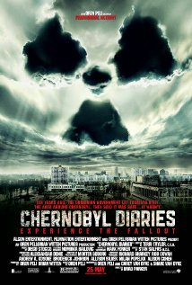 Chernobyl Diaries Technical Specifications