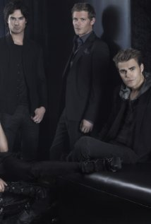 """The Vampire Diaries"" The Ties That Bind 