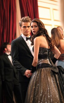 """The Vampire Diaries"" Dangerous Liaisons 