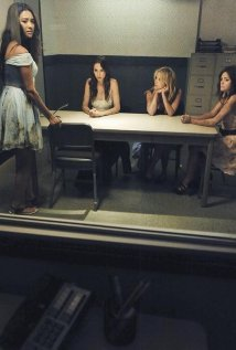 """Pretty Little Liars"" Over My Dead Body Technical Specifications"