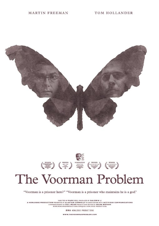 The Voorman Problem Technical Specifications