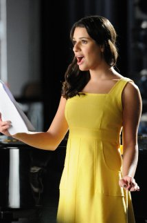 """Glee"" The First Time Technical Specifications"
