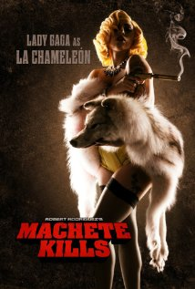 Machete Kills | ShotOnWhat?