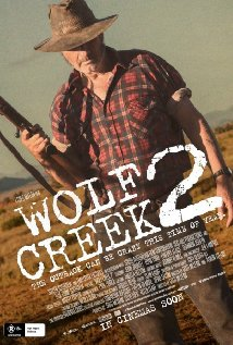 Wolf Creek 2 | ShotOnWhat?
