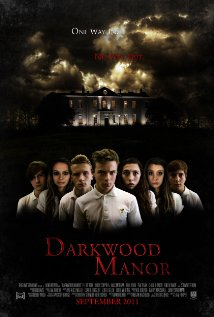 Darkwood Manor Technical Specifications