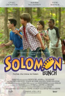 The Solomon Bunch Technical Specifications