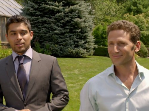 """Royal Pains"" A Little Art, a Little Science Technical Specifications"