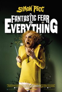 A Fantastic Fear of Everything | ShotOnWhat?
