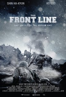 The Front Line Technical Specifications