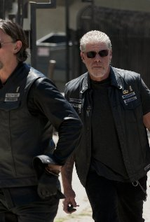"""Sons of Anarchy"" Fruit for the Crows Technical Specifications"