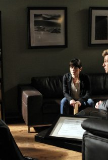 """The Mentalist"" Ring Around the Rosie Technical Specifications"
