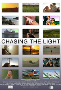 Chasing the Light Technical Specifications