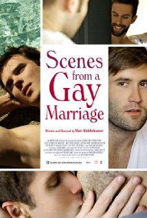 Scenes from a Gay Marriage Technical Specifications