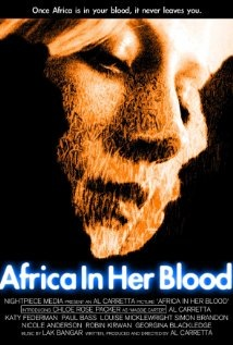 Africa in Her Blood Technical Specifications