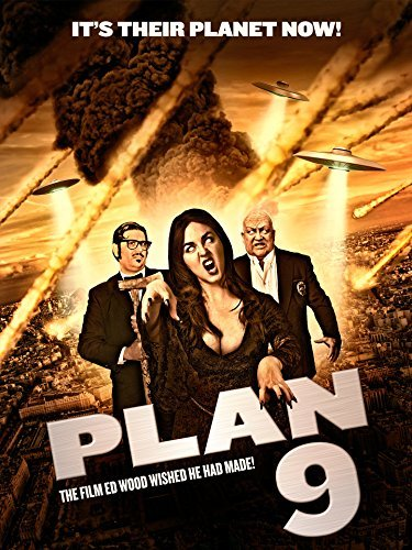 Plan 9 Technical Specifications