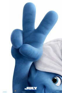The Smurfs 2 Technical Specifications