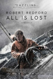 All Is Lost (2013) Technical Specifications