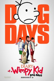 Diary of a Wimpy Kid: Dog Days | ShotOnWhat?
