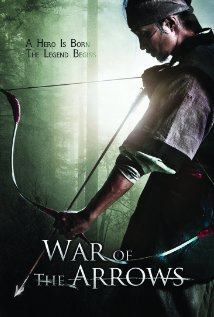 War of the Arrows | ShotOnWhat?