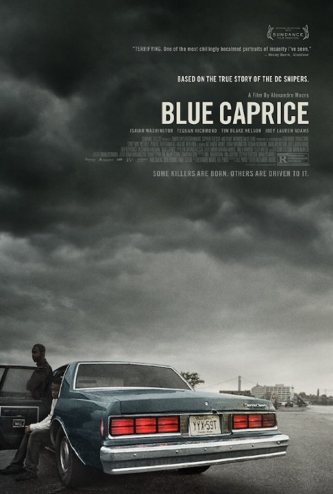 Blue Caprice | ShotOnWhat?