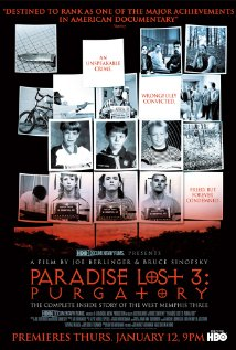 Paradise Lost 3: Purgatory Technical Specifications