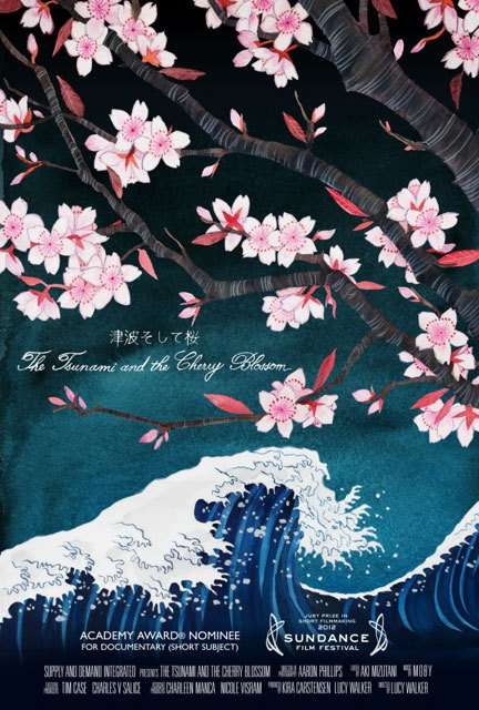 The Tsunami and the Cherry Blossom Technical Specifications