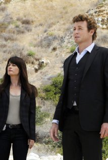 """The Mentalist"" Blood and Sand Technical Specifications"