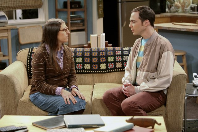"""The Big Bang Theory"" The Infestation Hypothesis Technical Specifications"