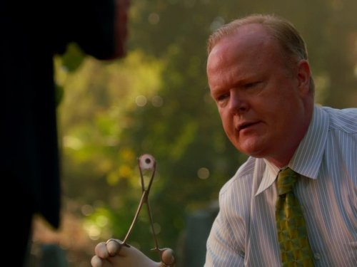 """CSI: Miami"" Look Who's Taunting Technical Specifications"