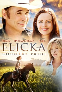 Flicka: Country Pride Technical Specifications