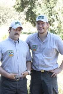 """Parks and Recreation"" Pawnee Rangers 