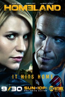 """Homeland"" The Weekend Technical Specifications"