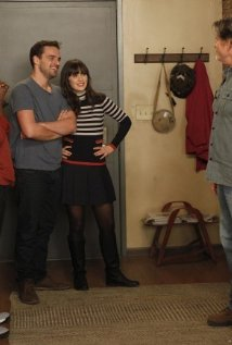 """New Girl"" The Landlord Technical Specifications"