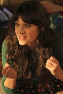 """New Girl"" Cece Crashes Technical Specifications"